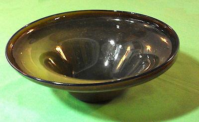 Kupfer-glas (-kelch Obst- Entwurf Kupfer-Glas - Atelier Yannick Hoeltzel- -meister Glas-)