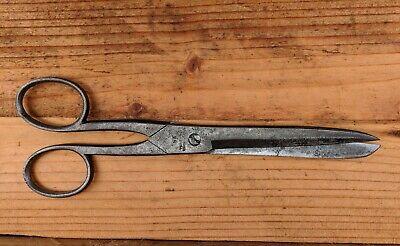 Scissors Vintage Scissors Rustic Vintage Scissors Old Scissors Primitive Scissors Rusty Vintage  Scissors Antique Scissors