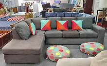 WEEKEND CLEARANCE SALE MANY SOFAS (lounge, couch) FROM $70 Belmont Belmont Area Preview