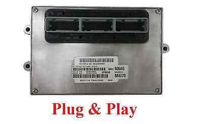 2002 Jeep Liberty 3.7L Engine Computer Control Module ECM ECU PCM Plug & Play