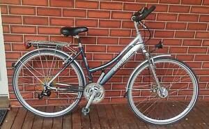 aluminium road bike BARRACUDA Mount Lawley Stirling Area Preview
