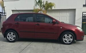 Immaculate 2006 Toyota Corolla Hatchback Benowa Gold Coast City Preview