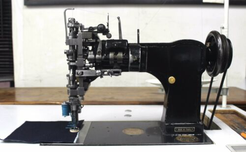 Cornely Machine 121 FREE SHIPPING Restored and Complete with Table and Motor!!!