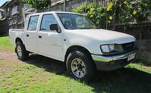 1998 Holden Rodeo Ute Woolloongabba Brisbane South West Preview