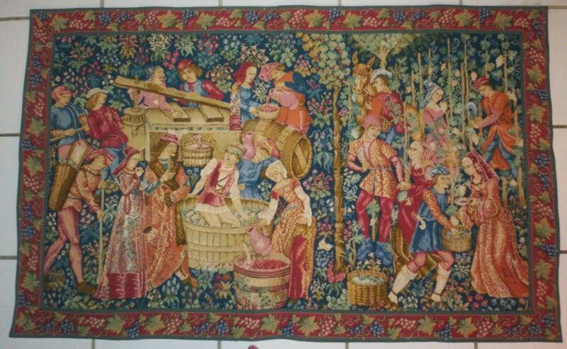 Goblys Tapestry