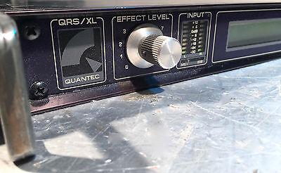 QUANTEC QRS/XL digitales stereo Hallgerät