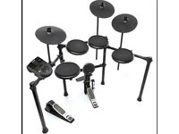 Alesis Nitro Elec Drum Kit, bought brand new, less than a year old, used less than 5 times.