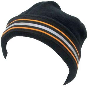 ARCTIC 2000 CANADIAN MADE FLEECE SAFETY TOQUES - WE BOUGHT A CLOSE OUT DEAL OF THESE AMAZING QUALITY TOQUES !!