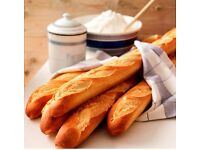 French Bread Making - 27th November 2016