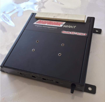 Adaptronic ecu plug and play suit S8 FD3S Rx7