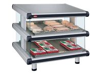 HATCO GR2SDS-30D hot hold foodwarmer BARGAIN RRP £2.500 MINT condition