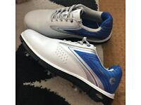 Size 4 golf shoes