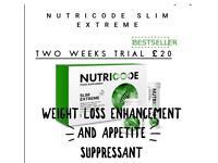 Looking for People to Trial Nutricode Slim