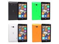 Nokia Lumia 930 32GB Lock/Unlocked Windows Smartphone
