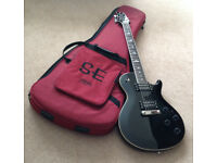 Paul Reed Smith PRS SE Tremonti with Bird inlays and MADE IN KOREA