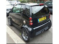 SMART FORTWO (BRABUS)