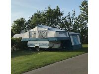 Pennine Sterling Folding Camper