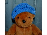 New hand knitted baby items
