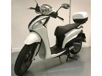 KYMCO PEOPLE ONE 1255cc Scooter for sale