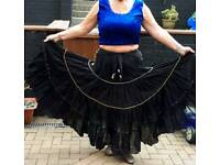 Belly Dancing clothing & accessories