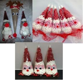 PARTY FAVOURS FOR XMAS - BOOK NOW TO AVOID DISAPOINTMENT 0121 707 7771- 07955557003