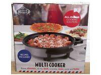 Multi Cooker - new
