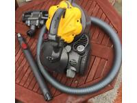 Dyson DC19 T2 yellow cylinder vacuum cleaner