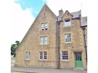 New to the market Preston Road is a delightful three bedroom flat located in heart of Linlithgow.