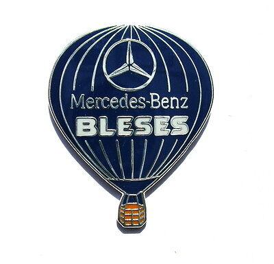 AUTO BALLON Pin / Pins - MERCEDES BENZ BLESES [3665]