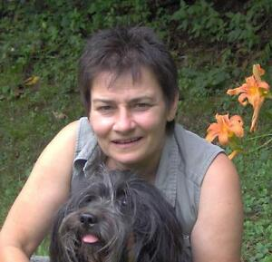 garderie familiale/promeneuse de chiens à Ste Adèle