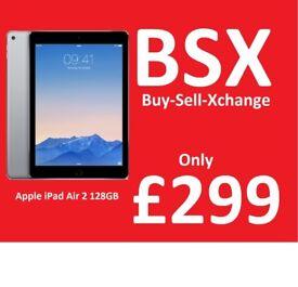 Apple iPad Air 2 128GB 9.7 Only £299 / BSX Cyber Week Sale