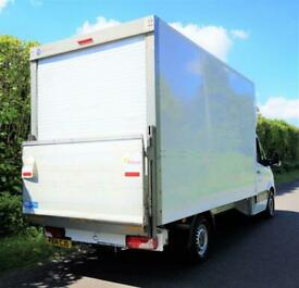 24/7 URGENT MAN AND VAN HIRE SERVICE HOUSE / FLAT / OFFICE / PIANO REMOVALS, RUBBISH CLEARANCE.