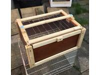 Pigeon training basket for sale