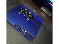 PS3 + 2 Free Games