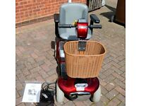 STERLING SAPPHIRE LS MOBILITY SCOOTER FOR SALE