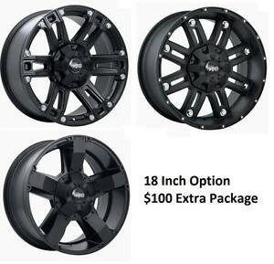 Ford F150 winter tires rim package 17 18 20 inch . ph 9056732828