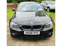 M SPORT BMW 320D DIESEL MANUALE