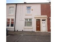 Beautiful two bedroom terrace house for rent on Griffin Street