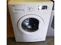 Beko 7KG Washing Machine - 6 Months Warranty - £130