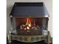 Baxi Baroque 3.4 KW Freestanding Gas Fire