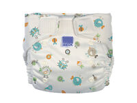 Award-winning Bambino Mio Reusable Nappy One Size ---New and Sealed