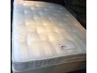 Good quality Kingsize mattress Can deliver