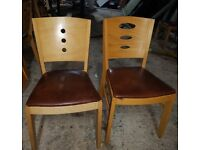 Tables and Chairs for sale