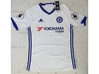 Chelsea FC 2016/17 Third/Alternative Shirt
