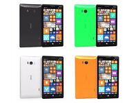 Nokia Lumia 930 32GB Lock/Unlocked Windows Smartphone
