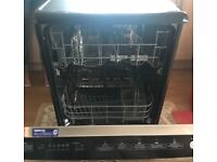 Beko A class dishwasher local delivery