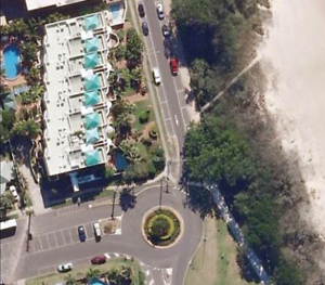 Be Quick...Cottontree Beachfront apartment w private Roof Top Terrace Maroochydore Maroochydore Area Preview