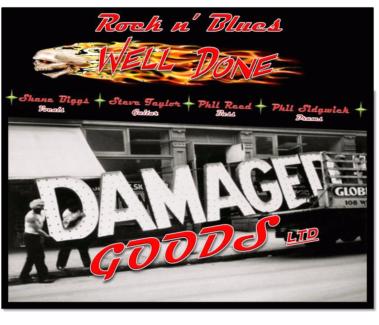Damaged goods ltd