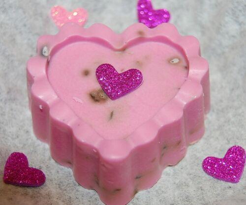 Love Drops Soap, (1) Intense Desire, Attraction, Love,  Santeria, Hoodoo, Wicca