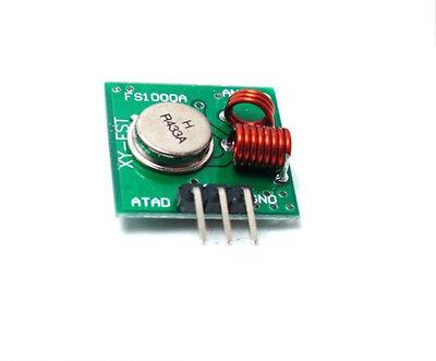 New 433mhz Wireless Transmitting Module Transmitter Module
